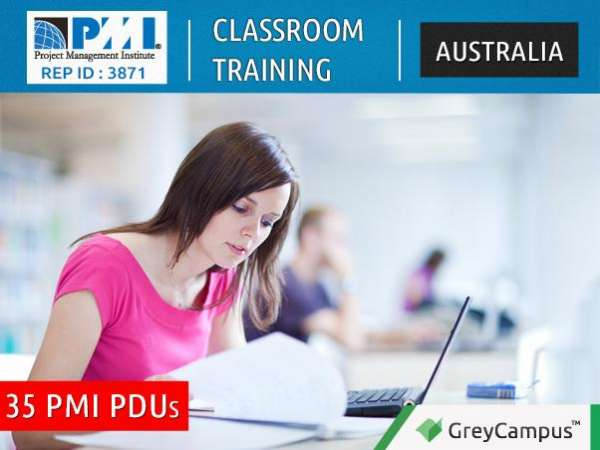 Become a pmp certified professional