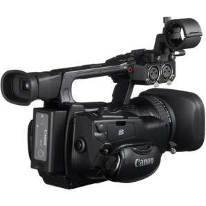 Canon xf100 hd professional pal camcorder
