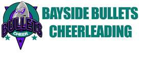 Cheerleading right here in braeside? you heard right!