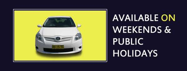 Bluespider offers cheap car rental service in northern beaches