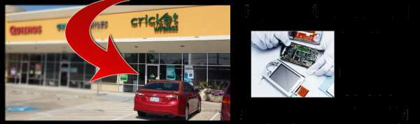 Houston wireless repairs - houston's cell phone & tablet repair specialist