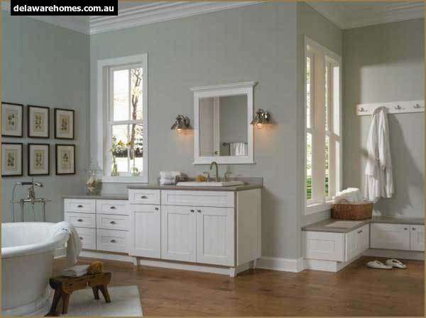 Get your bathroom renovated with delaware home builders