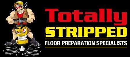 Totally stripped - floor strippers brisbane, gold coast, sydney