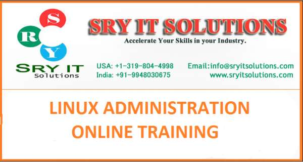 Linux administration online training | linux admin training in usa, uk, aus, india | linux