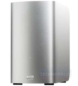 Western digital wdbupb0060jsl-aesn my book thunderbolt duo,6tb,dual drive storage,3yrs
