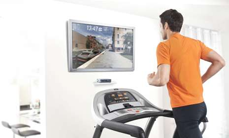 Buy online commercial exercise bikes