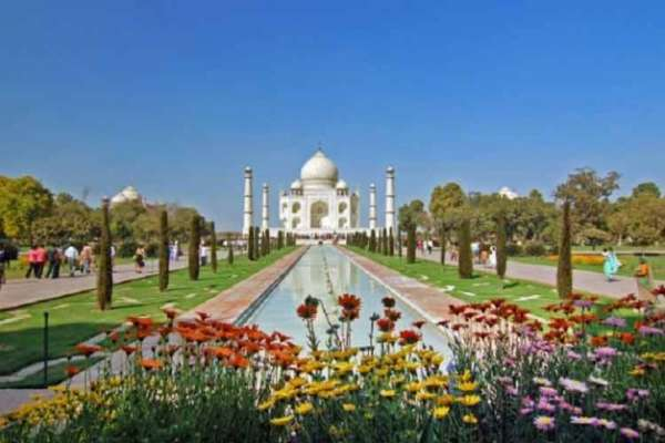 India tour packages operators with best offer
