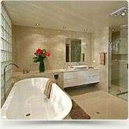 Expert for bathroom rebuild in sydney