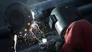Stainless steel welders regional victoria | aardvark welding engineering