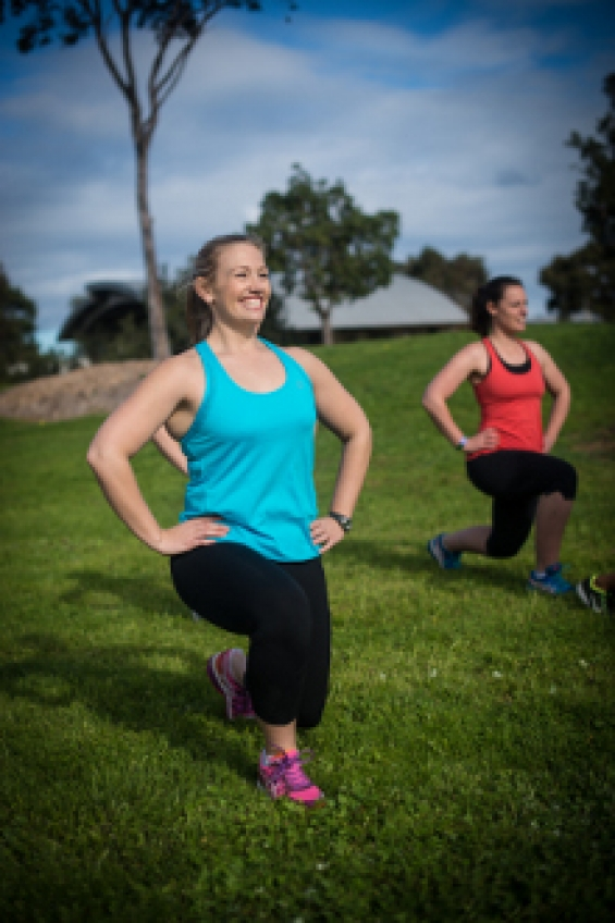 Personal trainers melbourne