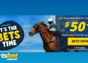 Best Online Betting Australia