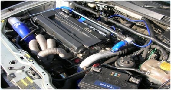 Saab parts australia | saab wreck