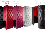 Photo booth rental services - australia