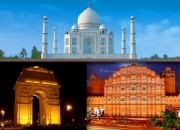 India Tour Packages with best  destinations offer
