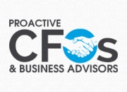 Proactive CFOs At Your Service