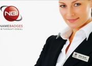 Design name badges online - name badges in australia