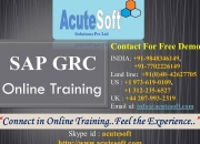 SAP GRC Online Training | Best SAP GRC Online Course