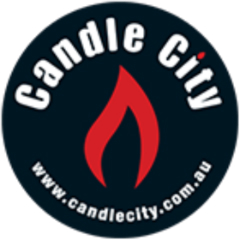 Candle city in australia