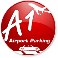 A1 airport parking - logo