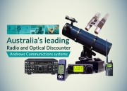 Biggest store for Telescopes in Australia