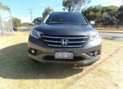2013 Honda CR-V VTi-S MY14
