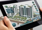 Augmented reality application development by yantram studio
