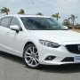 2013 MAZDA 6 with Amamzing Features