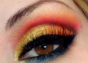 Stunning look for your eyes!