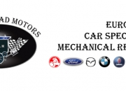 Brake Service - Clutch Replacement   Barry Road Motors