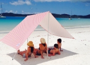 Beach Tents and Shades