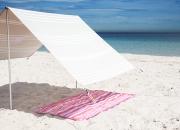 Designer Beach Tents and Sun Shades