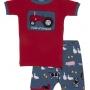 Boys' Short Pyjama Set