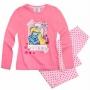 Moxie Flannelette Pyjamas Size 8