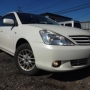 Used Toyota Allion Year Range 2004-2014 From Japan