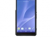 Casemate Tough Case for Sony Xperia Z2 - Black/Black