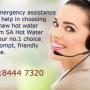 Same day hot water repairs and replacement http://sahotwater.com.au 941 port road, cheltenham, south australia, australia 5014 (08) 8444 7320