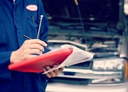 Get safety certificate and vehicle service repairs at RWC shop