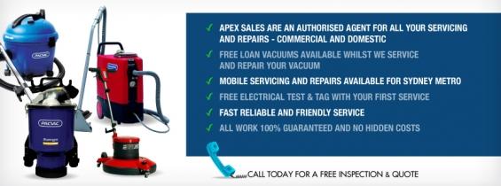 Apex sales australia