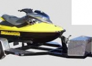 Custom boat trailers, trailer parts and trailer reaips in melbourne