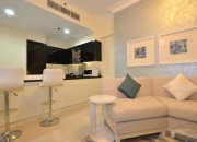 One bed room hotel apartment in the signature dubai for holiday rent
