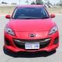 2013 Mazda 3 Neo MY13 Activematic