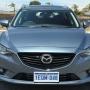 2013 Mazda 6 GT SKYACTIV-Drive