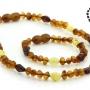 Buy amberteething necklaces in australia