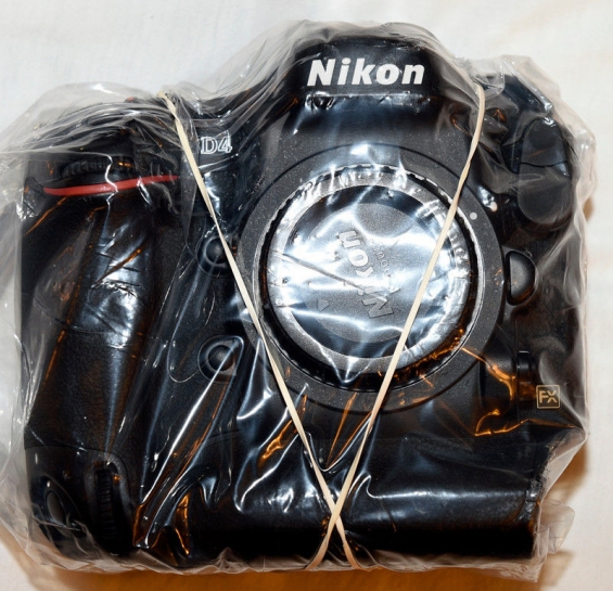 For sale (latest model) - nikon d4 16.2 mp / canon eos 1d mark iv 16.1 mp