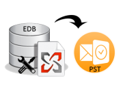 Exchange server recovery software