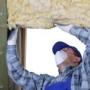 Wall Insulation Service