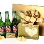 Brand   Cheer & Beer