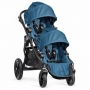 New Baby Jogger City Select Double 2015