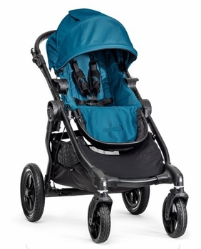 Still box baby jogger city select 2015 single