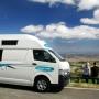 Hire Cheapa Hi-Top Campervan (2+1 Berth) at Low-cost Price - Visit Australia!!